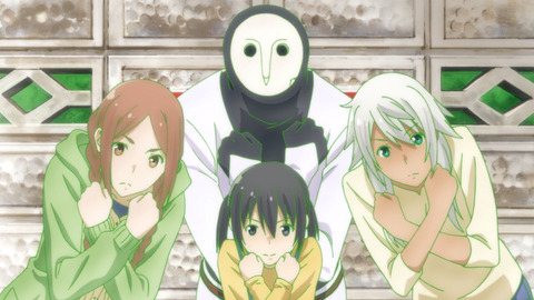Flying Witch - OP - Large 09