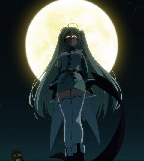 Mahou Shoujo Lyrical Nanoha ViVid - 01 - Large 34