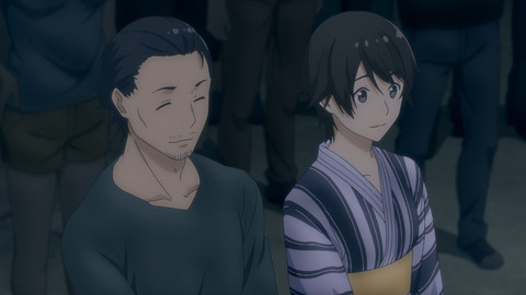 Flying Witch - 11 - Large 49