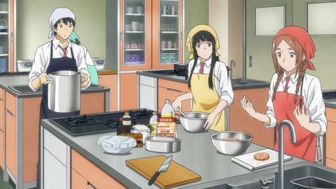 Flying Witch - 10 - Large 08
