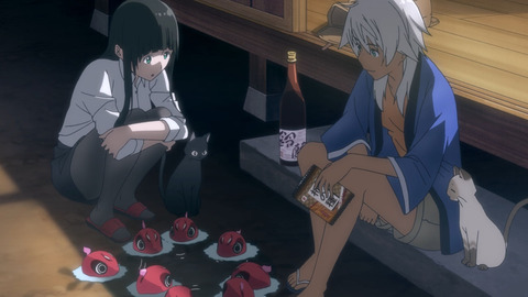 Flying Witch - 11 - Large 44