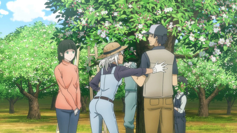 Flying Witch - 10 - Large 22