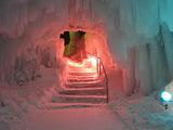 氷瀑祭り2