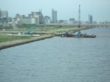 淀川工事1