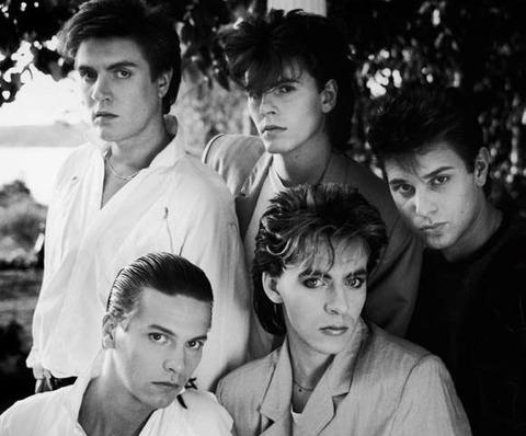 Duran Duranはイケメン過ぎたのか!? 「The Reflex」MV(1983)