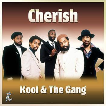 後世に残る名バラードに咽び泣く!?Kool&The Gang「Cherish」MV(1984)