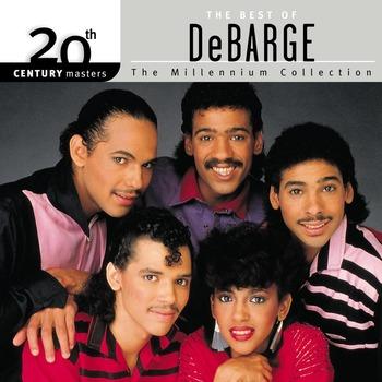 モータウン系グループDeBargeの名曲「I Like It」LIVE(1982)