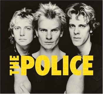 The Police「Every Breath You Take(見つめていたい)」MV(1983)