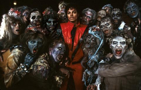 マイケル・ジャクソンとは何者だったのか!?  「スリラー」MV(1983)