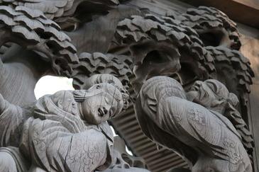 春日神社(横浜日野)