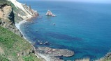 赤岩海岸2