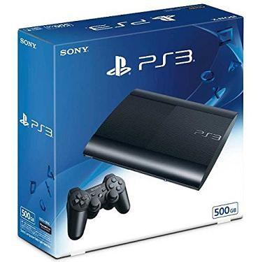 PS3の出荷が終了に!?11年の歴史に幕!我が家では今もBDプレーヤーとして活躍してます!