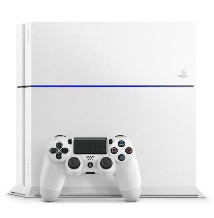 """PS4が2015年10月1日に価格改定!""""34980円+税""""とお求めやすい価格へ値下げ!"""