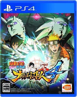 PS4でゲーム「NARUTO-ナルト- 疾風伝 ナルティメットストーム4」が2016年2月4日に発売!PV第3弾が公開!【東京ゲームショウ2015】