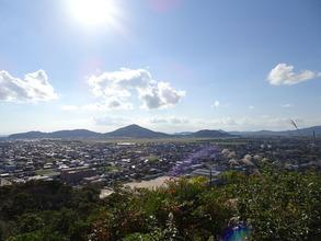 桑山からの眺望