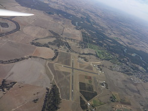 Tocumwal Aerodrome