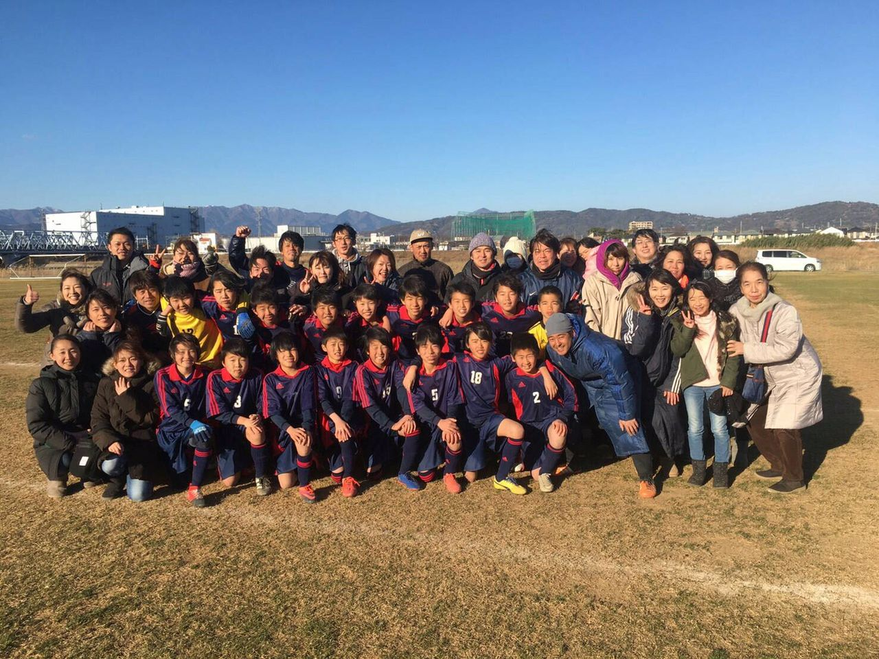 <br> 第43回 神奈川県少年サッカー選手権大会