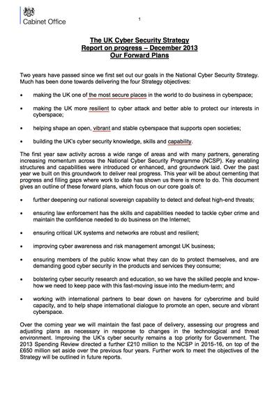 CyberSecurityStrategyUK2