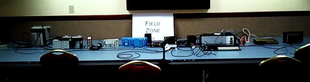 FieldZone