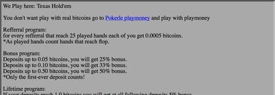 Pokerle
