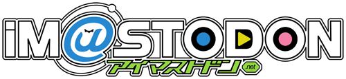 imastodon_logo