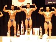 2012福岡優勝