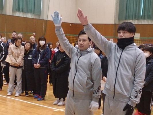 5選手宣誓