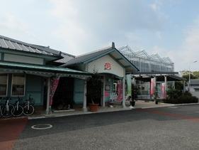 久留米市つばきの世界館2