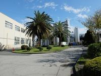 中央製乳株式会社の本社工場