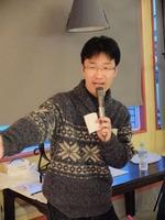 帯広畜産大学准教授の平田先生