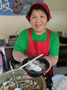 壱岐の郷土料理「ひきとおし」