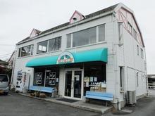 飯田牧場 アイスミルクショップ