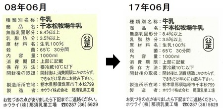 08年6月→17年06月