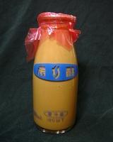 鳥栖市酪「市酪コーヒー」08年2月