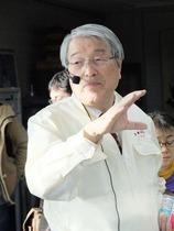小川専務さん