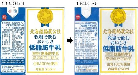 11年05月→18年03月