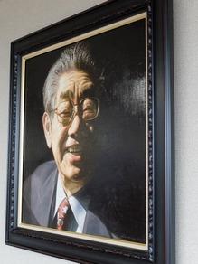 中田俊男氏