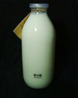 山田牧場「山田さんちの牛乳」07年2月裏