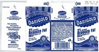 DARIGOLD「2%REDUCED FAT MILK」14年08月