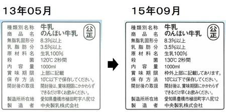 13年05月→15年09月