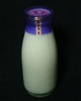 パパラギ「パパラギ牛乳180ml」06年11月裏