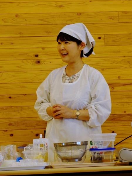 永利牧場で小山先生の乳和食ワークショップが開催されました♪