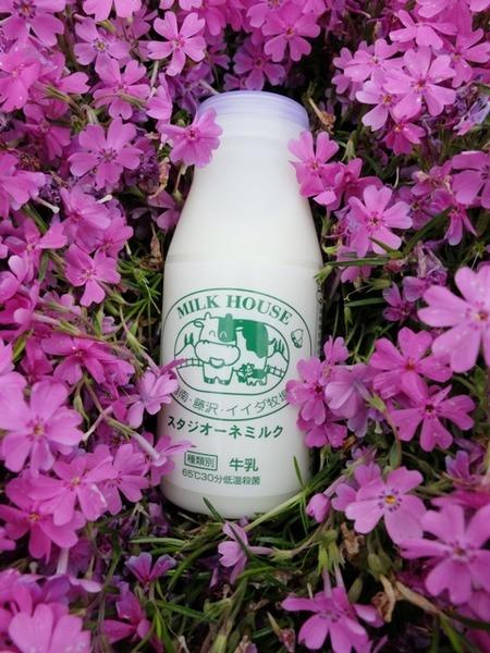 日本一ちいさな牧場 飯田牧場