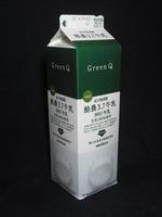 三越伊勢丹フードサービス「酪農3.7牛乳」15年04月