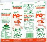 大石乳業「MO〜ちゃん牛乳」07年6月