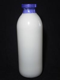 十勝しんむら牧場「放牧牛乳」11年4月