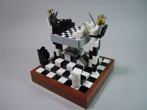 チェスキングバトル (9)