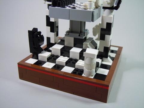 チェスキングバトル (4)