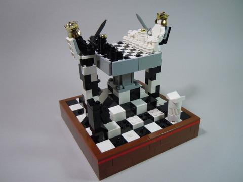 チェスキングバトル (10)