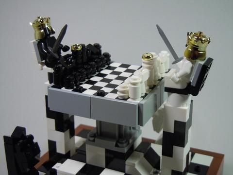 チェスキングバトル (3)